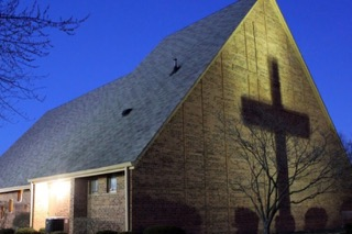 Shadow of the Cross Lutheran Church